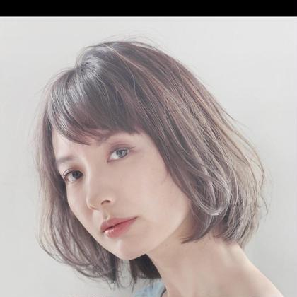 Mods hair所属のakibasyouta