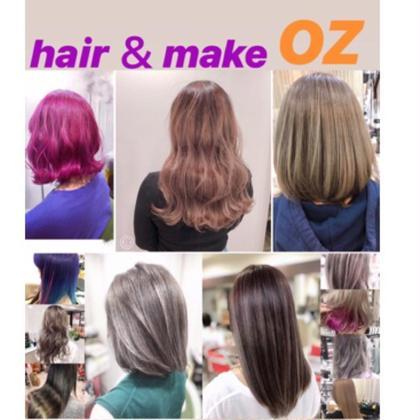 hair & make  OZ(オズ)所属の✨ヘアケアプランナー野田 昌