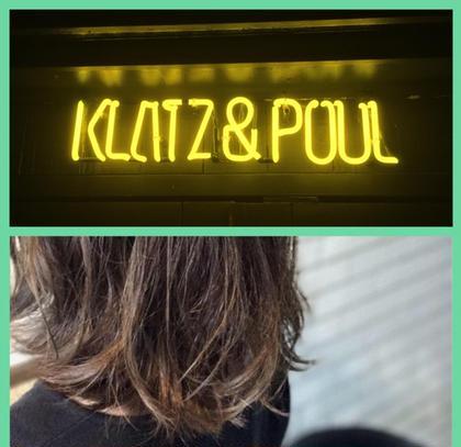 KLATZ&POUL(クラッツ&ポール)所属の富田 俊介KLATZ&POUL