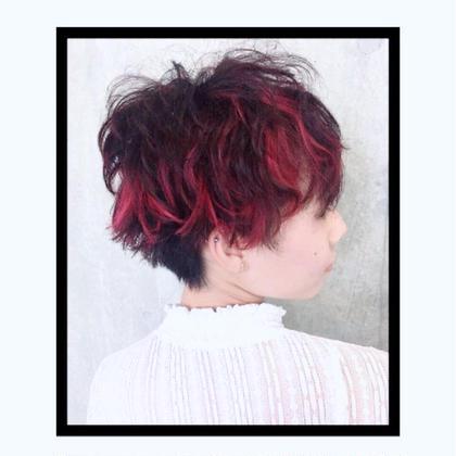 UP-PU ART HAIR所属のUP-PU ART HAIR