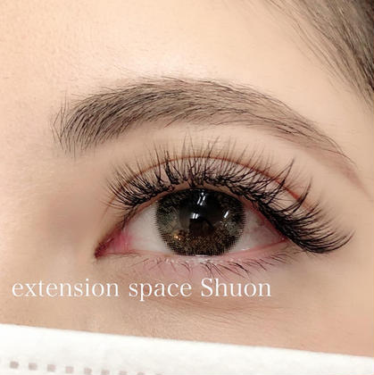 extention space shuon立川店所属の矢作美紅