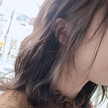 プロデュース南林間店所属の石川愛