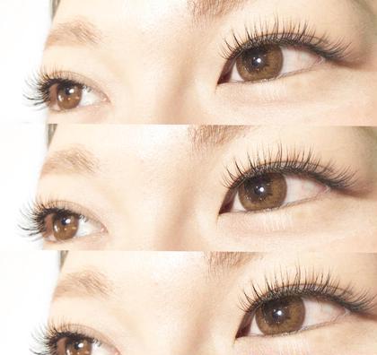 eyebeautysalonRippy所属のeyelashRippy