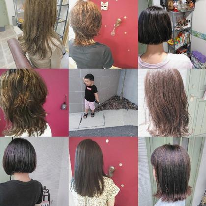 hair KILIG所属のhairKILIG