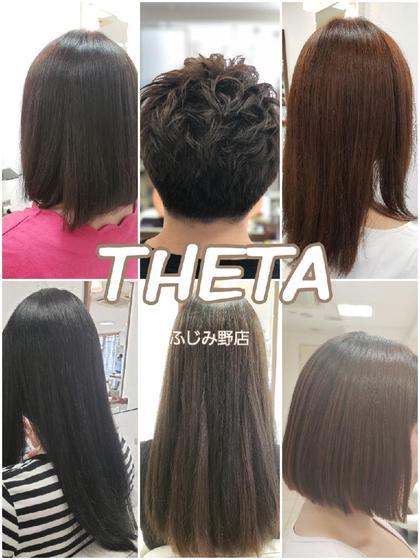 THETAふじみ野店所属の関口江里菜