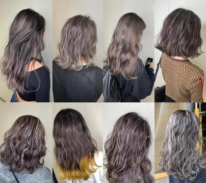 HairStudio  JAP所属の福田佑也