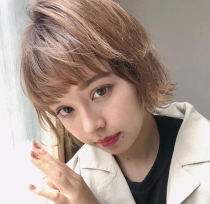 MME・HARDY(マダムアルディ)所属の坂根磨乙