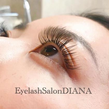 Eyelash S. DIANA 所属のアイラッシュダイアナ