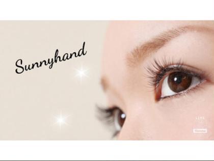 Sunnyhand所属のSunny hand中央店
