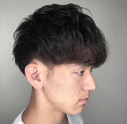 NYNY姫路店所属の佐野優斗