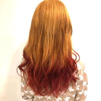 oluolu〜hair〜所属のoluoluhair