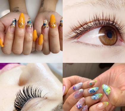 eye-nail-JILL所属のJILLジル