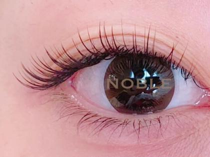 eyelash salon NOBLE所属の桜庭愛