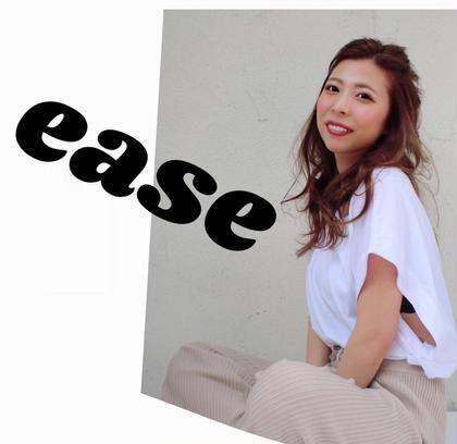 Hair Produce ease所属のdeguchikotono