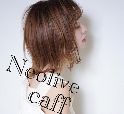 neolive  caff所属のカラー人気No. 1塩澤 優