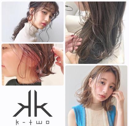 k-two所属のIzumichisaki