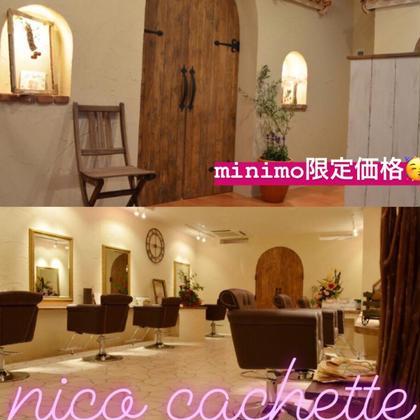 nico cachette(ニコカシェート)所属のIchimurayurie