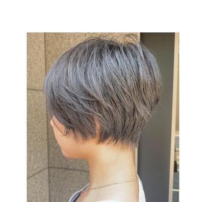 d.hairdesign所属のいわきりまさよ