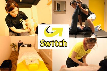 Switch所属のSwitchゆず