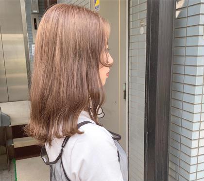 cropes大船東口所属の重村春奈
