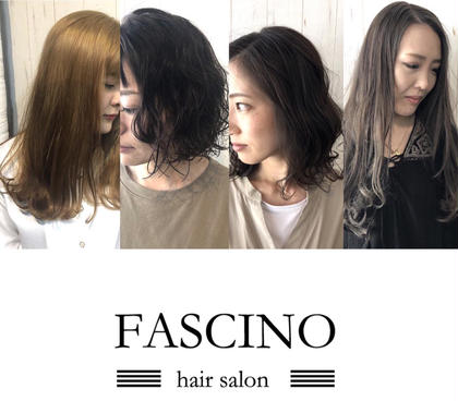 FASCINO所属のオーナー  小堤翔太