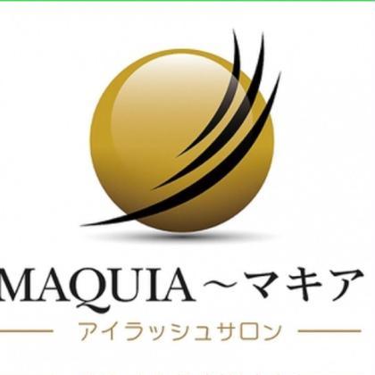 アイラッシュサロンマキア神栖店所属のMAQUIA神栖店園田