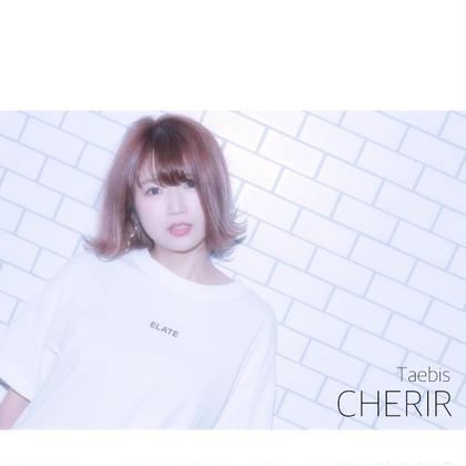 Taebis  CHERIR所属の門田彩香