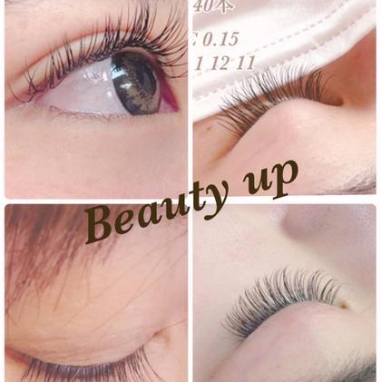Beautyup所属のMachida