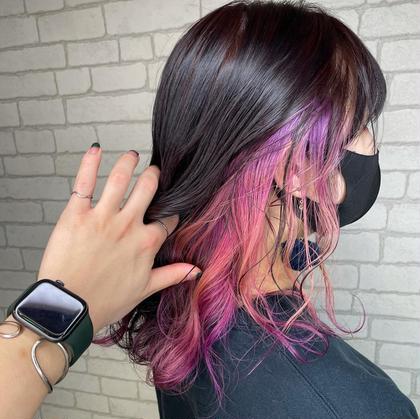 hair & make earth品川店