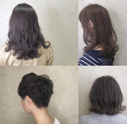 soin de brace八尾店所属の柴田祐輔