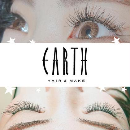Hair&Make EARTH所属の野村明日美