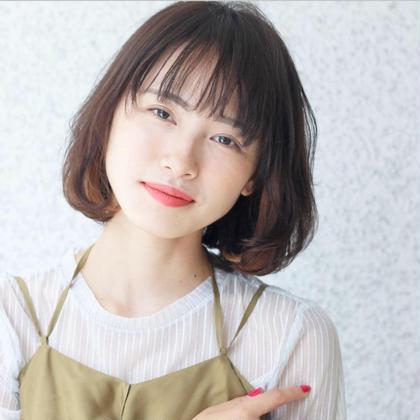 HAIRPOCKET   merry所属の岡田凪紗
