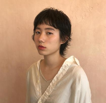 riffdesignlabo-bio-所属の伊藤麗未