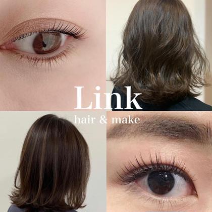 Linkhair&make