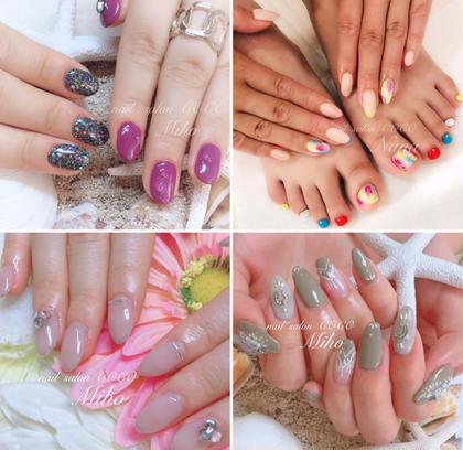 nail salon  COCO所属のnailsalonCOCO