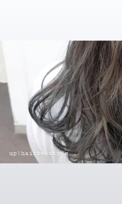 up!hairBeauty's所属のアサノスミコ