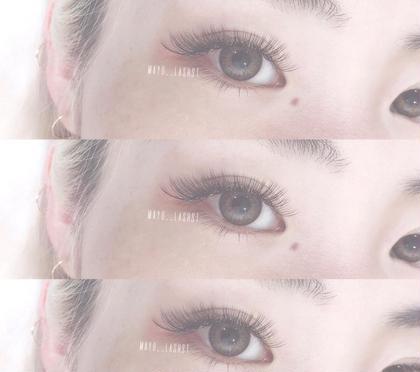 K・O・Sbeautyhair,nail&eyelash所属の小塚真柚子