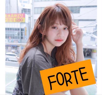 FORTE島田店所属の尾田遥香