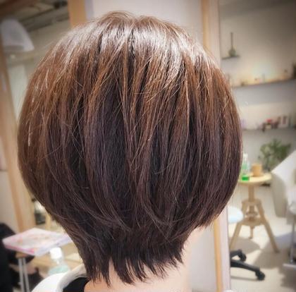 hanasakaya hairsalon所属の島川ふみよ