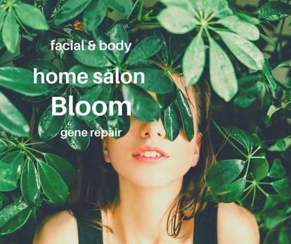home salon Bloom所属のBloomna2ki