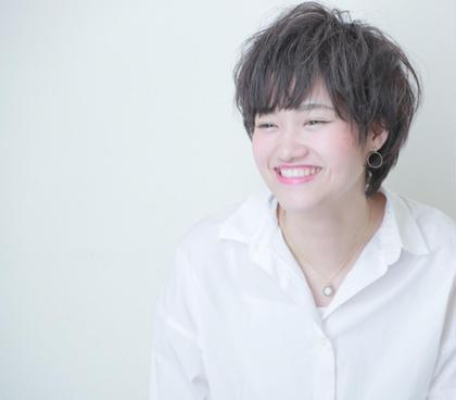 TaebisLaf店所属の本田真紀