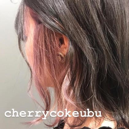 CHERRYCOKEubu所属の引地愛美