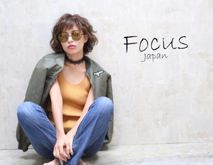 focusJAPAN/eyestudio所属の✨メンズ人気no1新井洸太✨