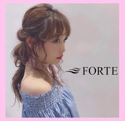 FORTE藤枝epi店所属の大谷日奈子