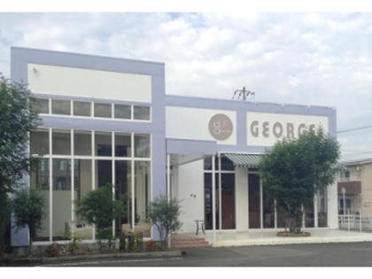 George三津浜