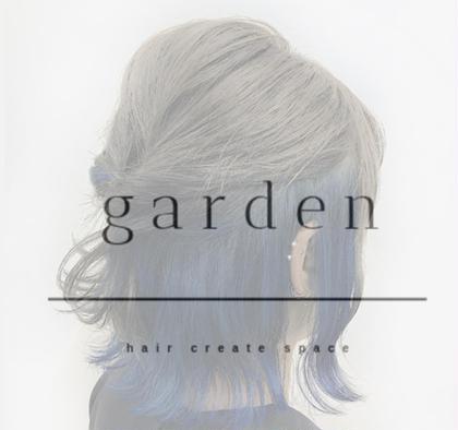 garden hair create space所属の園田 圭真