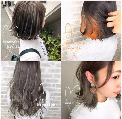 ilio-Hairatelier-所属の長井浩気-ナガイヒロキ-