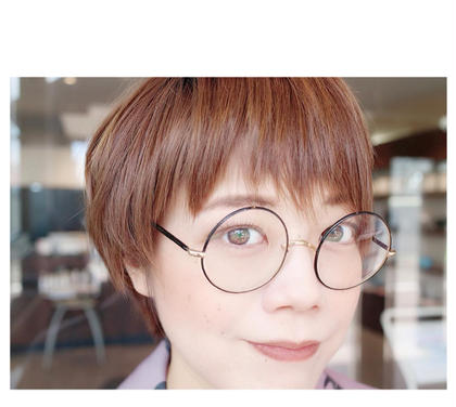 eyedeal所属の小川実咲姫