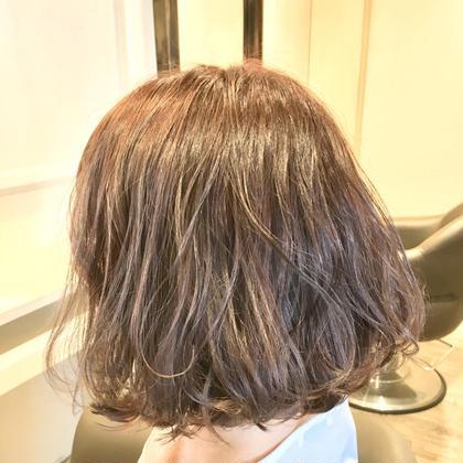 HairBIVRE所属の井川凌