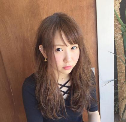 hair circle geep千舟町店所属の松廣賢思   店長